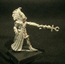 Classic OOP Citadel CH5 Chaos Sorcerers - - KAL'KROTG CHAOS WITCH - - metal Mage