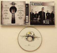 3 Doors Down (2008) It's Not My Time, Let Me Be Myself, Citizen/Soldier, Train