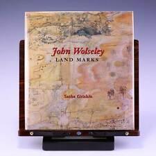 John Wolseley, Land Marks: Land Marks by Sasha Grishin & John Wolseley