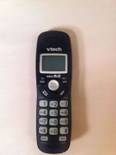 Vtech Cs6120 31 remote Handset -electric charging phone cordless Dect6.0 v tech