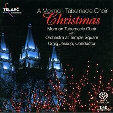 Mormon Tabernacle Choir - A Mormon Tabernacle Choir Christmas [CD]