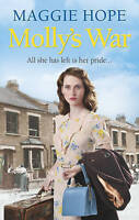 Molly's War, Hope, Maggie, Very Good Book