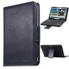 Black Removable Bluetooth Keyboard PU Leather Case for Samsung Galaxy Tab 3 10.1