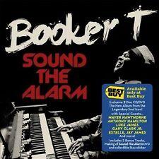 Sound the Alarm, New Music