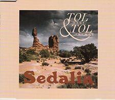 Tol & Tol Sedalia (1991) [Maxi-CD]
