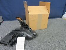 MILITARY COLD WEATHER BOOT 9 1/2 N SIZE LINED MEN SHOE BLACK 9.5 7.5 WOMEN NEW