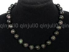17dae779a836 Unbranded Obsidiana Gargantilla Collares y colgantes De moda