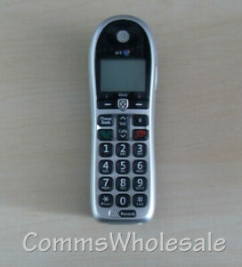 BT 4600 (BT4600) Replacement  Additional or Spare Handset (Handset only)