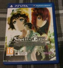 BOCCALI Gate-PS VITA Gioco, Visual Novel, SCI-FI Viaggi nel tempo
