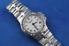Raymond Weil Parsifal Stainless Steel Quartz White Dial Women's Watch 9471