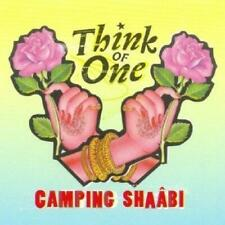 Think Of One - Camping Shaabi (NEW CD)