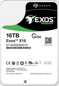 ST16000NM001G Seagate Exos 16 TB 3.5 Inch  Internal Desktop Drive