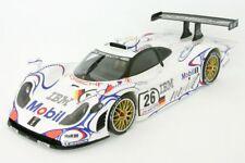 Porsche 911 GT1  24h Le Mans 1998  Aiello McNish Ortelli 1:18 Spark 18LM98 NEU
