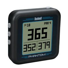 Bushnell Phantom Golf GPS-Black