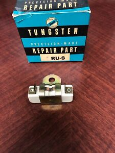 NORS COIL RESISTOR 1958 1959 FORD LINCOLN MERCURY EDSEL RU8