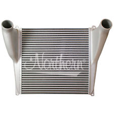 Northern 222066 Kenworth T600 T800 W900 Charge Air TO Air Inter Cooler Aluminum