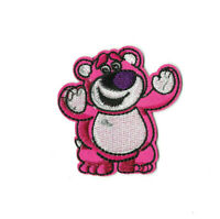 LOTSO Iron on / Sew on Patch Embroidered Badge Cartoon Toy Story PT502