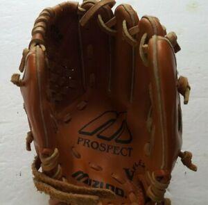 "Mizuno Youth Baseball Glove MPR 900 Power Close 9"" Prospect Series"