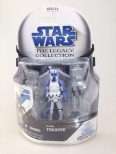 Star Wars The Legacy Collection-Clone Trooper BD No.16 Build a Droid
