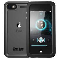 Shockproof Waterproof Case Cover For Apple iPod Touch 5th & 6th Generation