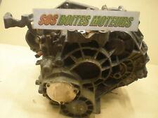 BOITE 6 VITESSES 4x4 MANUELLE VW TIGUAN   2.0 TDI 140  CBA / CBAB  KVC / LMU