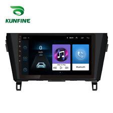 Navigazione per lettore GPS stereo auto Android 9.1 per Nissan Qashqai/X-Trail