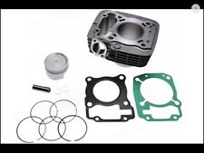 Big Bore Conversion  Honda CBF125 62mm 175cc  2008-2015