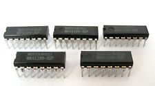Mostek MK4116N-3GP 16K DRAM: Vintage Arcade Games, Computers, Etc. NOS: 5/Lot