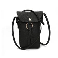 Women Shoulder Bags Messenger Bag Leather Crossbody Bags Satchel Handbag Purse