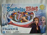 Disney Frozen 2 Surprise Slides Game by Wonder Forge NEW
