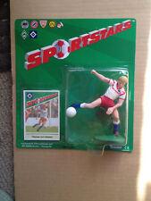 Kenner Sportstars Soccer Thomas Von Heesen Starting Lineup Figurine Figure