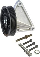 FORD PICKUP AIR CONDITIONER BYPASS PULLEY 1990-1997