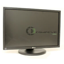 "LG N2210WZ-BF Black 22"" 5ms  Pivot Adjustable LED-Backlit LCD Zero-Client"
