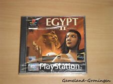 PlayStation / PS1 Game: Egypt II (NEW/SEALED)