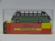 Schuco 01535 Piccolo Reisebus Setra S8  M. 1:90