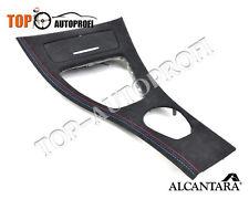 BMW e60 e61 e63 e64 Alcantara interieur Barres Décor Panneaux Décor Barre rapportent