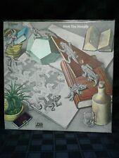 Original Mott The Hoople Vinyl Record Lp Album USA 1970 Atlantic SD 8258 / NM