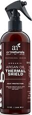 Art Naturals Thermal Hair Protector 236ml - Best Protective Spray against Flat I