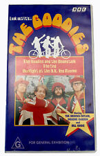 Look out it's The Goodies Tim Brooke-Taylor VHS Video Cassette Tape PAL G