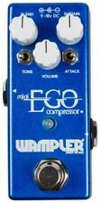 Wampler Mini Ego Compressor (Ego Compressor Mini) w/ Blend Knob - NEW IN BOX