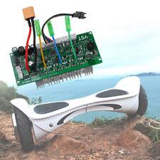 1 Set AUTO-bilanciamento SCOOTER CIRCUITO Hoverboard PEZZO DI RICAMBIO