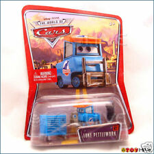 Disney Pixar Cars Luke Pettlework Pitty World of Cars series WoC  #62