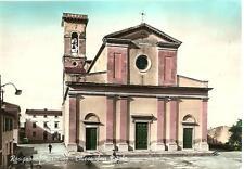 ROSIGNANO MARITTIMO  -  Chiesa San Nicola