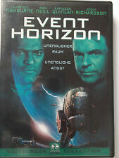 Event Horizon - Unendlicher Raum & Angst - Laurence Fishburne, J. Richardson