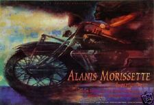Alanis Morissette Poster Bgp146 Original Bill Graham Greek Theatre R.Chavez