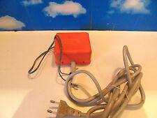 TT6) transformateur  TROBY pour CIRCUIT ROUTIER compatible JOUEF