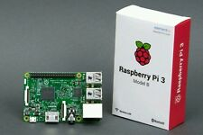 RASPBERRY PI 3 Model B 1GB RAM nuovo