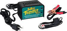 Battery Tender Plus 12V Battery Charger  021-0128