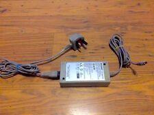 UK Plug + PSU 12v DC Centre positive 5A Amp 5000ma EU 110v 240v ac 50hz 60hz 75W