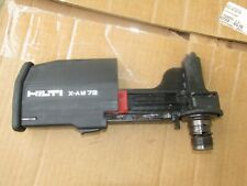 HILTI  X-AM72 magazine for dx-a41 or a40 or may dx460  nail gun USED  (555)